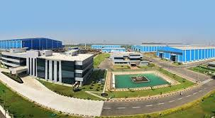 integrated manufacturing facility