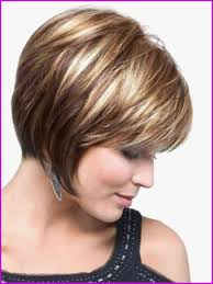 Coiffure Femme Cheveux Carre Plongeant Court 138847 Coiffure