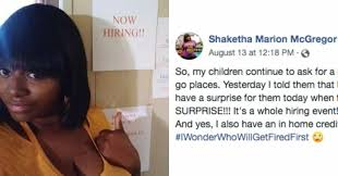 Clever Mom Throws A Job Fair For Her Kids When They Ask For