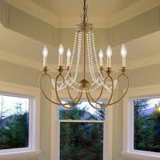hampton bay 6 light chandelier estelle gold hanging hd13811l6chpc along with stunning home depot simple