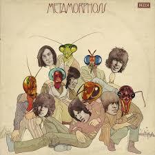 The <b>Rolling Stones</b> - <b>Metamorphosis</b> | Releases | Discogs