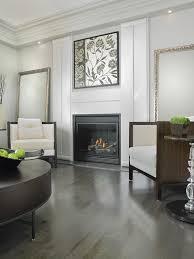 gray wood floor living room jb flooring