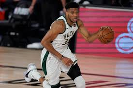 Milwaukee burger company = free burger. Bucks Giannis Antetokounmpo Won T Commit To Signing Contract Extension Cbc Sports