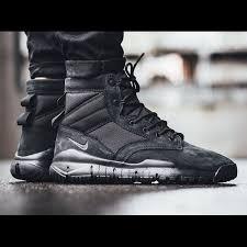 nike sfb 6 leather nwot