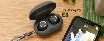B&O Announced the Third-generation Beoplay <b>E8</b> True Wireless ...
