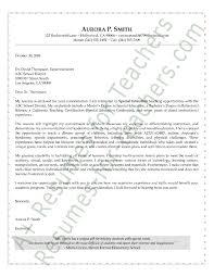 Education Cover Letter Sample Best Ideas Of Catholic School Teacher