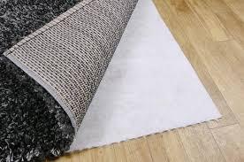 rug anti slip underlay