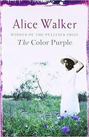 Amazonin Buy The Color Purple Book Online At Low Prices In India