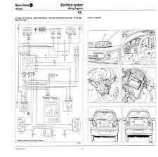 fiat tempra wiring diagram 6 11 nuerasolar co \u2022 1982 Fiat Spider at 1979 Fiat Spider Fuse Box