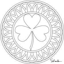 Small Picture Irish Coloring Pages For Adults Archives Mente Beta Most
