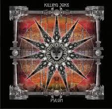 Album Review: <b>Killing Joke</b> - <b>Pylon</b> / Releases / Releases ...