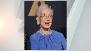 Pioneering black mathematician Katherine Johnson has died at 101 - WISH-TV  | Indianapolis News | Indiana Weather | Indiana Traffic