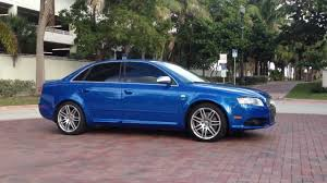 2008 Audi S4 For Sale with 32k miles at www.corvetteauto.com and ...