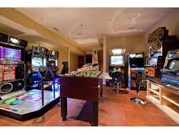 mansions home movie theatre game room bowling alley | First Time Fancy:  Dream Home -