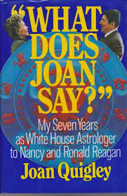 Nancy Reagan Astrology Chart The Astrology Of The Inf Treaty The Intermediate Period