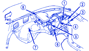 dodge dakota 2006 engine electrical circuit wiring diagram dodge dakota 2006 engine electrical circuit wiring diagram