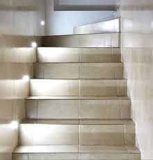 lighting steps. the new led step lights from ambiance lighting systems are a perfectly balanced blend of latest technology high quality craftsmanship and beautiful steps