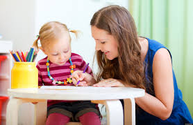best websites to a babysitting job hirerush babysitter paint baby