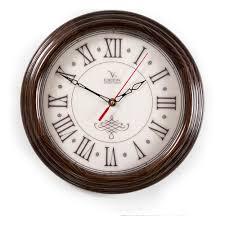 <b>Настенные часы ВЕГА</b> Д10МД-12 Римская классика — купить в ...
