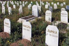 Погибших и умерших от ран россиян тайно хоронят на месте бывшего скотомогильника на Донбассе, - ГУР - Цензор.НЕТ 4529
