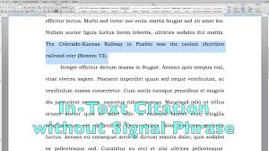 footnotes and works cited citation basics episode 5 mla style with a little bit of endnotes