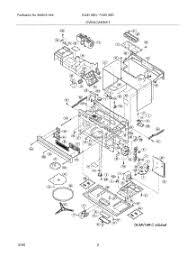 frigidaire microwave schematic data wiring diagram blog parts for frigidaire plmv169dcd microwave appliancepartspros com frigidaire dishwasher wiring diagram frigidaire microwave schematic