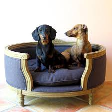 luxury dog beds. Luxury Dog Bed - George Beds N