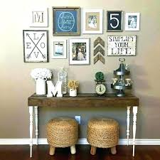 wall collage ideas photo decor elegant best about rustic gallery living room kids lighting family ph