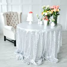 84 inch round tablecloth fits what size table oval