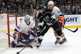 LA Kings vs. NY Islanders Game 7 Recap ...