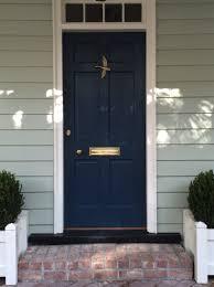 Perfectly Southern Front Door Colors – Garden & Gun