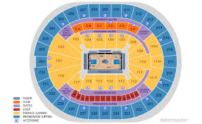 Cavs Tickets Seating Chart Tickets Orlando Magic Vs Cleveland Cavaliers Orlando