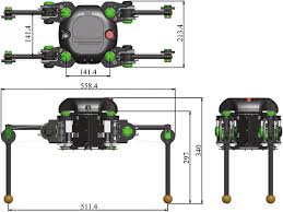 titan xiii sprawling type quadruped robot ability of fast and 3