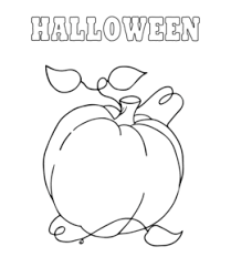 A wide variety of kids coloring sheet options are available to you, such as standard, material, and processing service. Easy Halloween Coloring Pages Playing Learning
