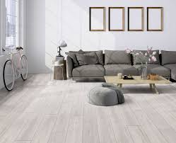 la04 ter hürne oak pastel white laminate long plank living room