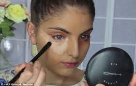 wide awake applying concealer correctly under your eyes will prevent you from looking tired