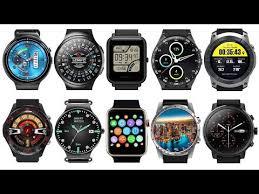 Обзор умных часов Smart Wach <b>Lemfo</b> LF07 с фронтальной ...