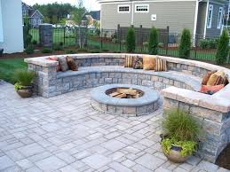 paver patios w s ws patio cost houston backyard photos diy with retaining wall
