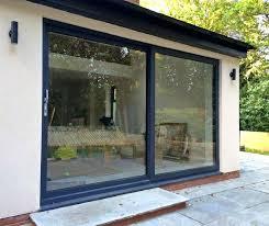 install sliding glass door skillful sliding glass door installation amazing of sliding patio door installation how