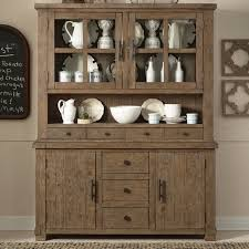 sideboard and hutch. Exellent And Farmhouse Reclaimed Wood Sideboard With Hutch Cabinet  Intended And E