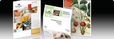 Brochure Mailer Economical Direct Marketing Flyers From Click2mail