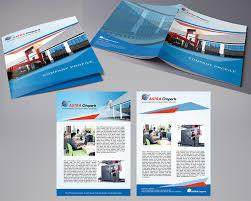 Sribu: Professional Company Profile Design Company