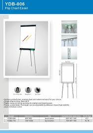 Ydb 006 60 90 Cm Flip Chart Easel Magnetic Educational Class Whiteboards With Stands Buy Magnetic Whiteboards Whiteboard With Stands Educational