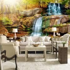 Scenery Wallpaper For Bedroom Popular Wallpaper Scenery Buy Cheap Wallpaper Scenery Lots From