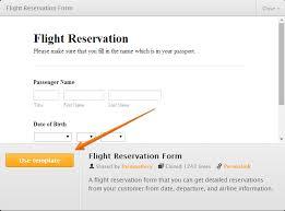Registration Form With Multiple Events | Jotform