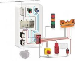 wiring diagram schneider contactor wiring image safety controller two hand control station contactor cat 4 on wiring diagram schneider contactor