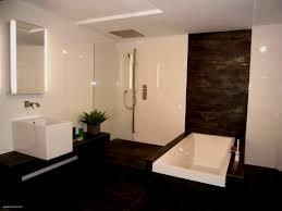 Bad Fliesen Design Ideen Grau Weiße Badezimmer Wand Muster Holz 0