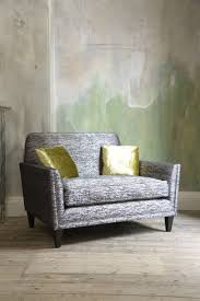 inspiration furniture catalog. Tuxedo Club Snuggler In Hendrick Nero Inspiration Furniture Catalog S