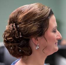 Bruidskapsel En Visagie Aan Huis Bel Haarmode Steenbergen Op 0610