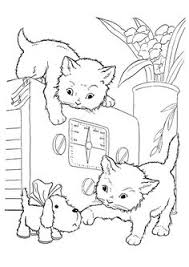 Small Picture cat coloring pages printablejpg 1293 Colouring pages